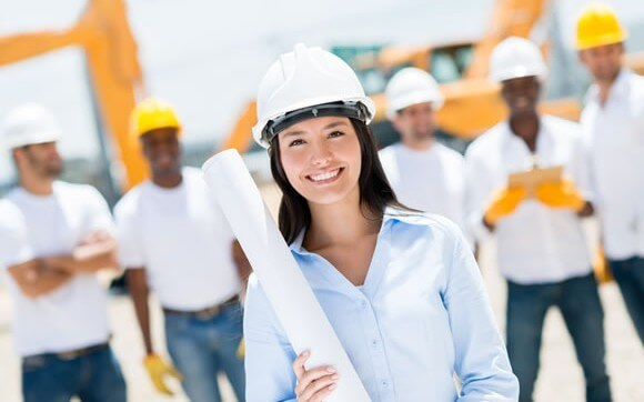 Variety of Construction Services